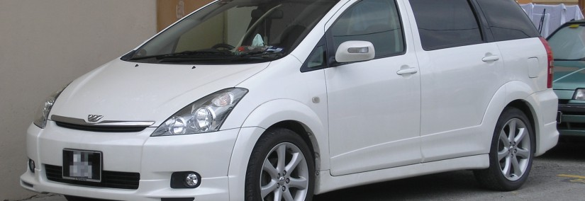 Toyota WISH 2007 Photo - 1