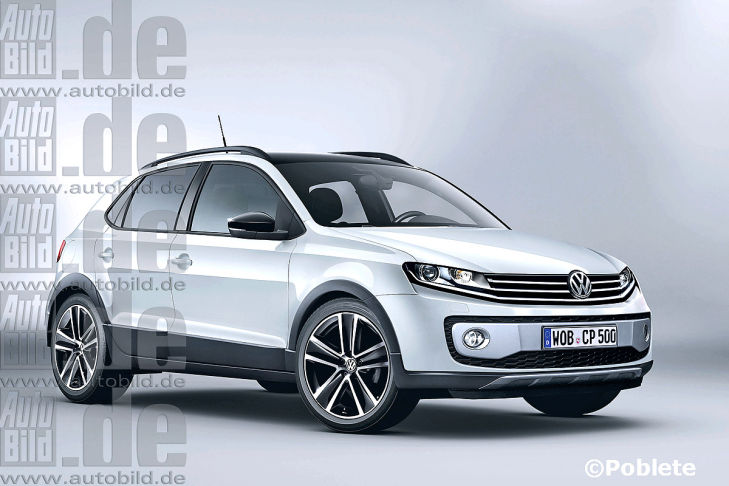 volkswagen cross polo 2014 review amazing pictures and images look at the car. Black Bedroom Furniture Sets. Home Design Ideas