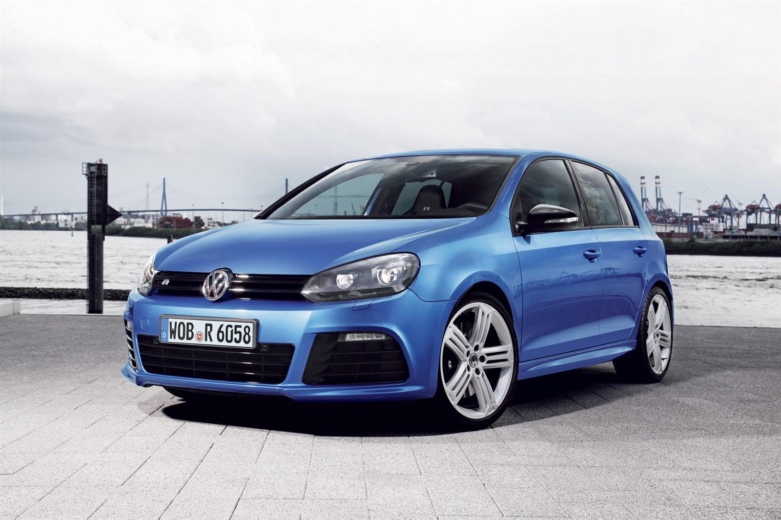 Volkswagen Golf R 2014 Photo - 1
