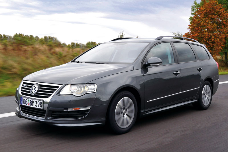 Pc Auto Insurance >> Volkswagen Passat 2007: Review, Amazing Pictures and Images – Look at the car