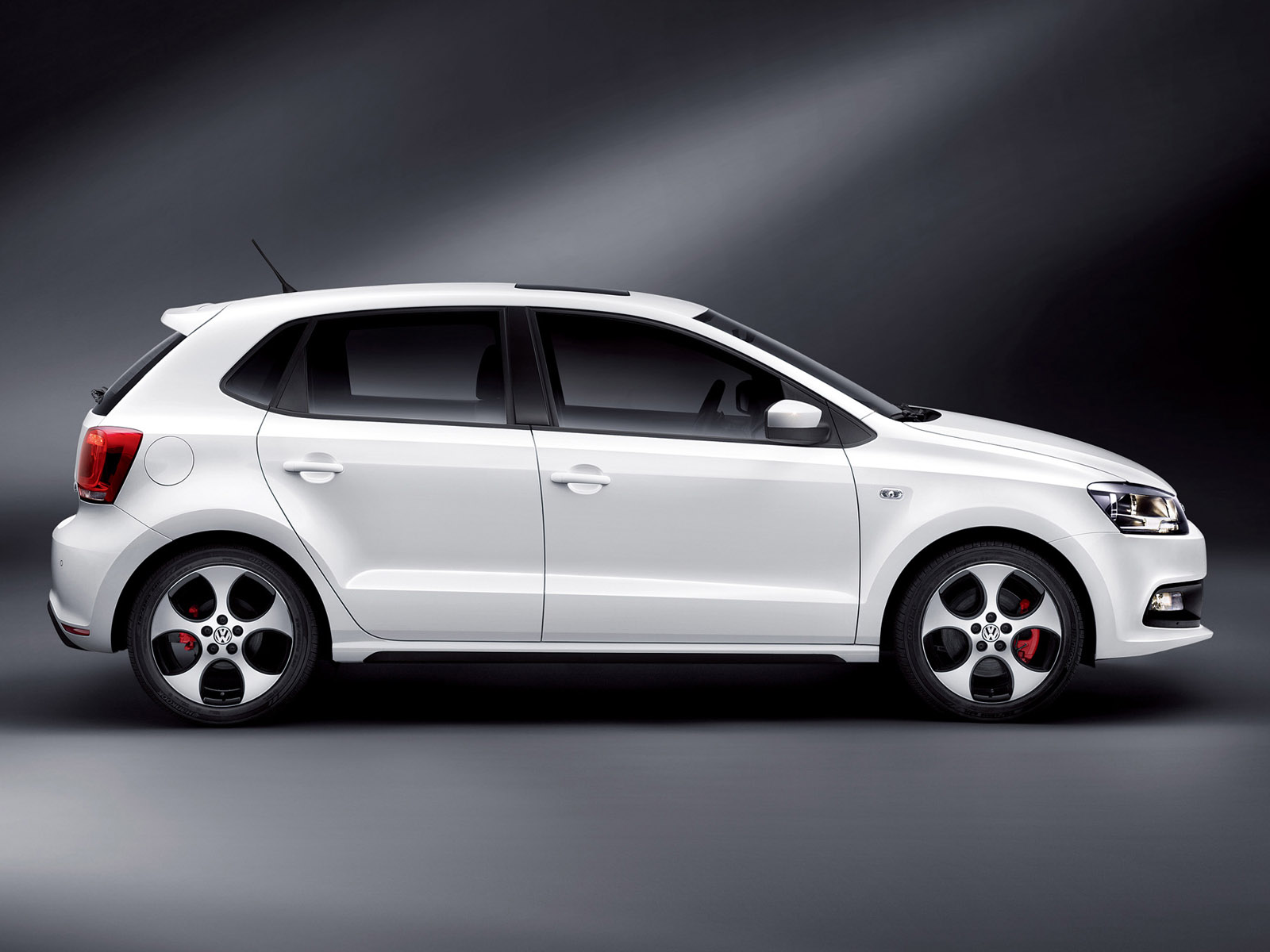 Volkswagen Polo Gti 2012 Review Amazing Pictures And