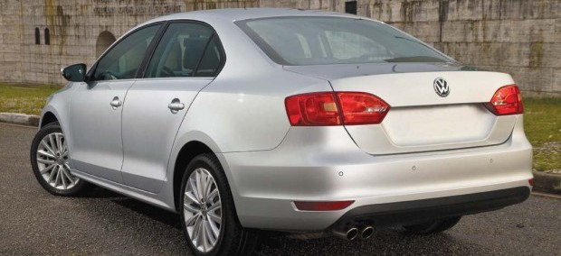 Volkswagen Vento 2013 Photo - 1