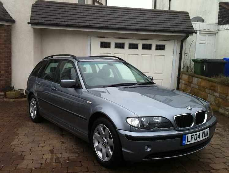 Bmw 320d 2004 Review Amazing Pictures And Images Look