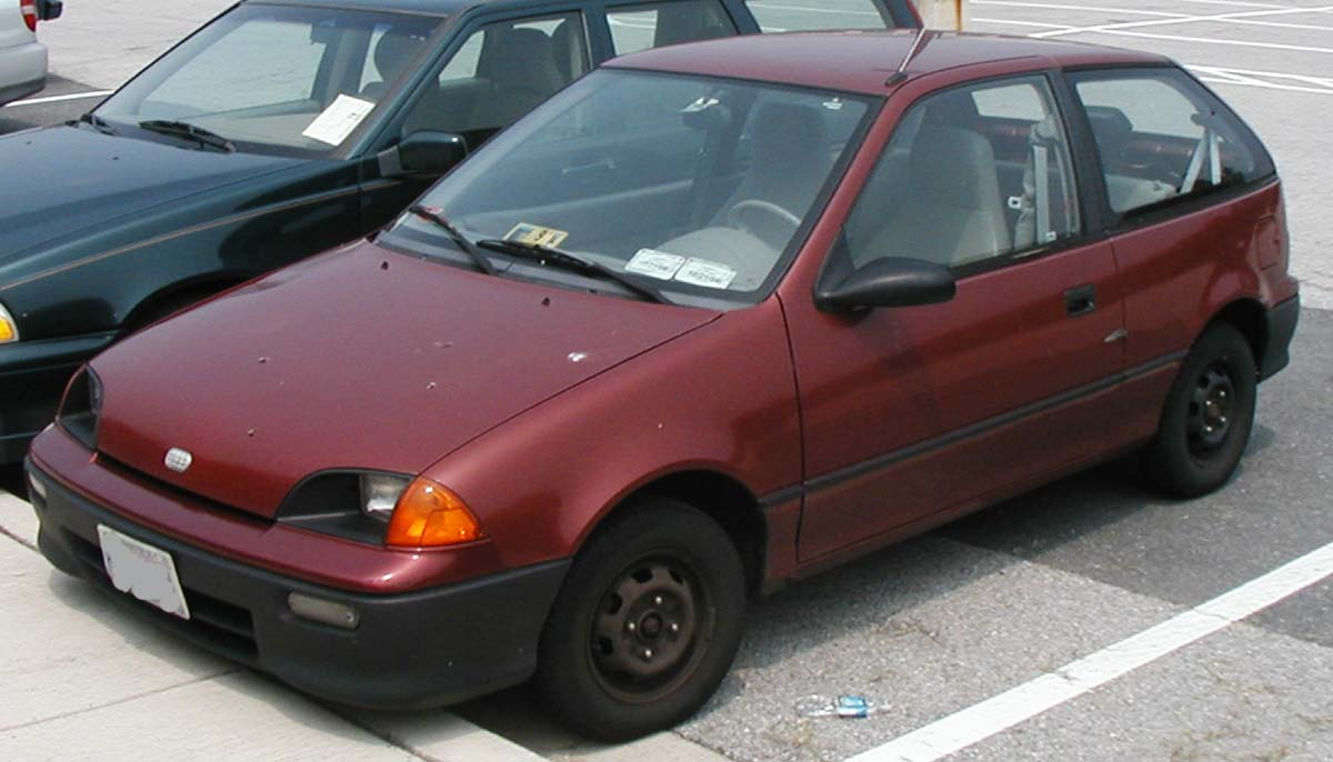 Geo Metro 2015 Review Amazing Pictures And Images Look