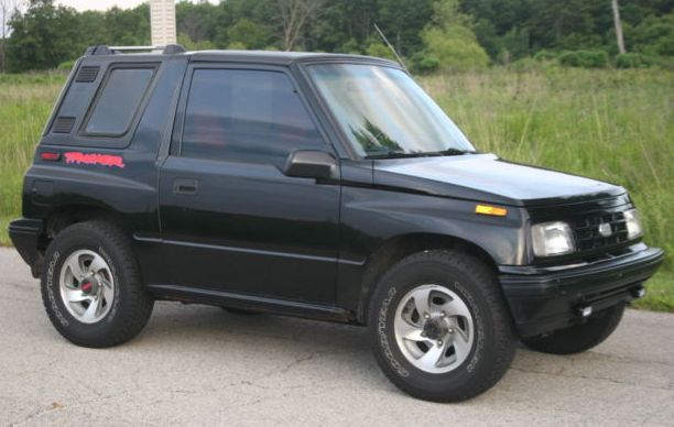geo tracker 1992 review amazing pictures and images look at the car. Black Bedroom Furniture Sets. Home Design Ideas