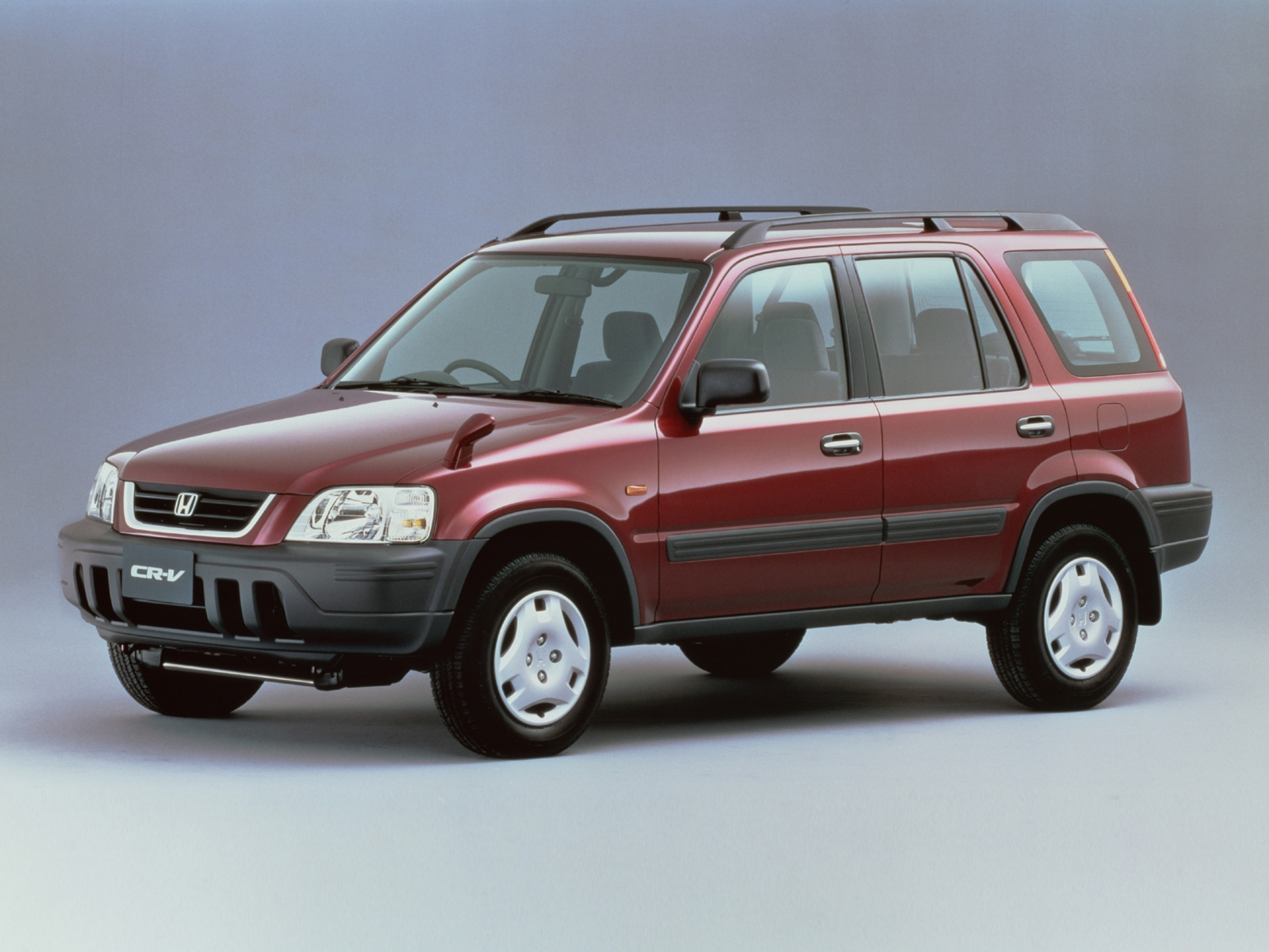 Honda Crv 1995 Review Amazing Pictures And Images Look