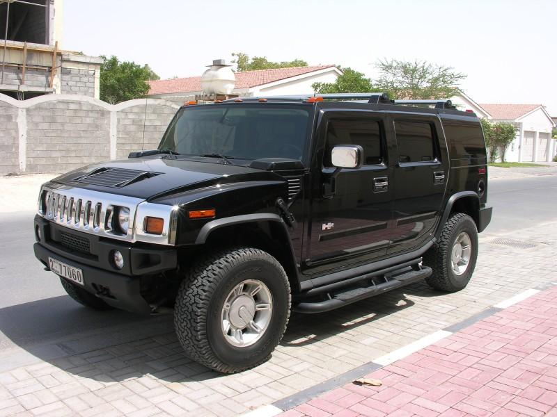 hummer h2 2006 review amazing pictures and images look. Black Bedroom Furniture Sets. Home Design Ideas