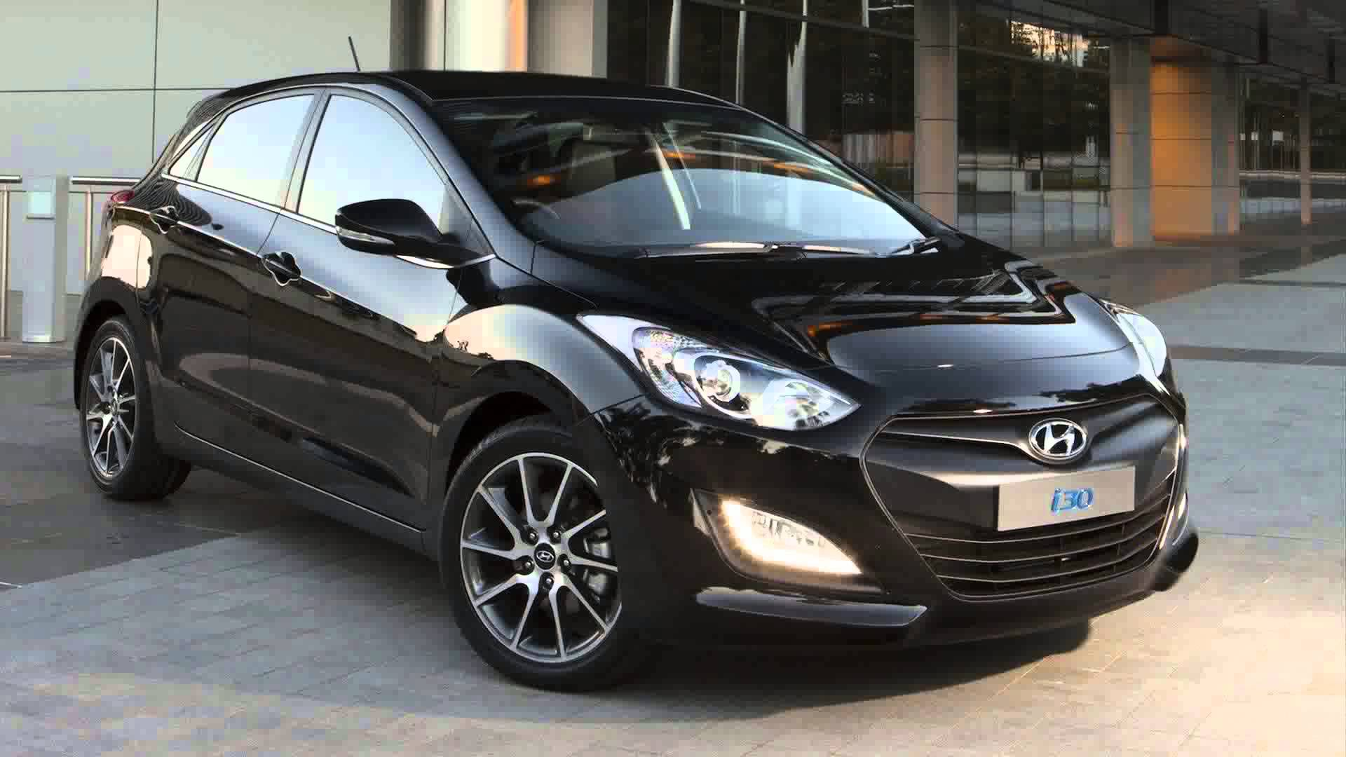 Hyundai I30 2014 Review Amazing Pictures And Images