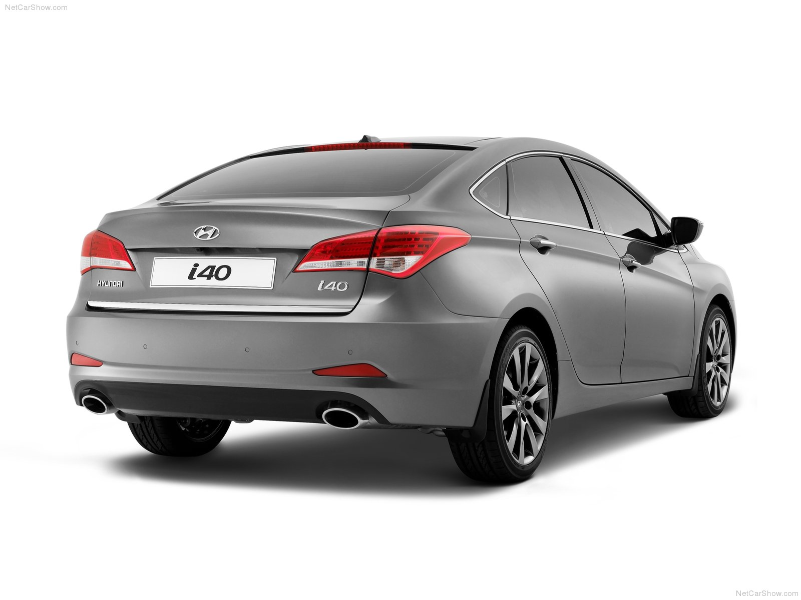 Hyundai I40 2012 Review Amazing Pictures And Images