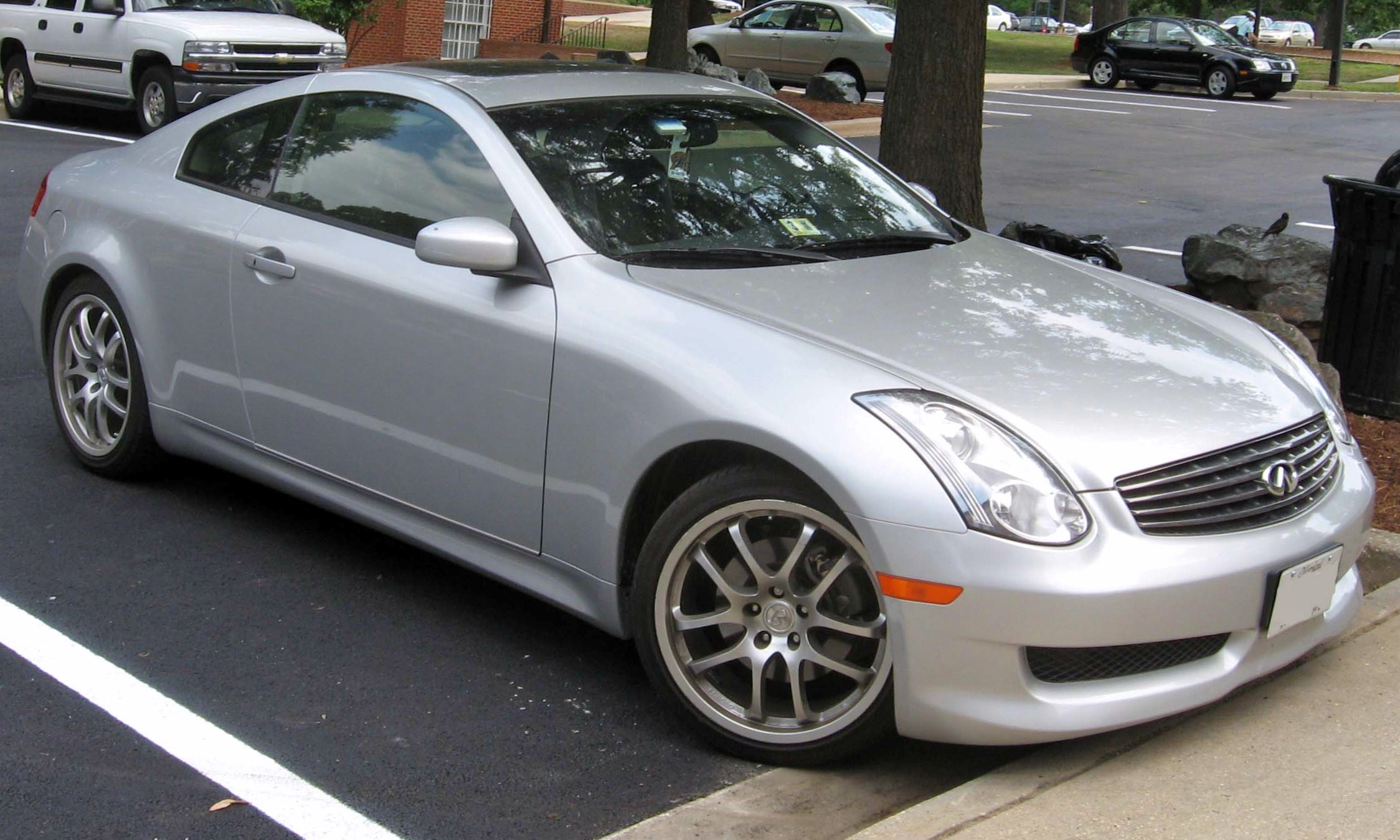 Infiniti G35 2009 Review Amazing Pictures And Images