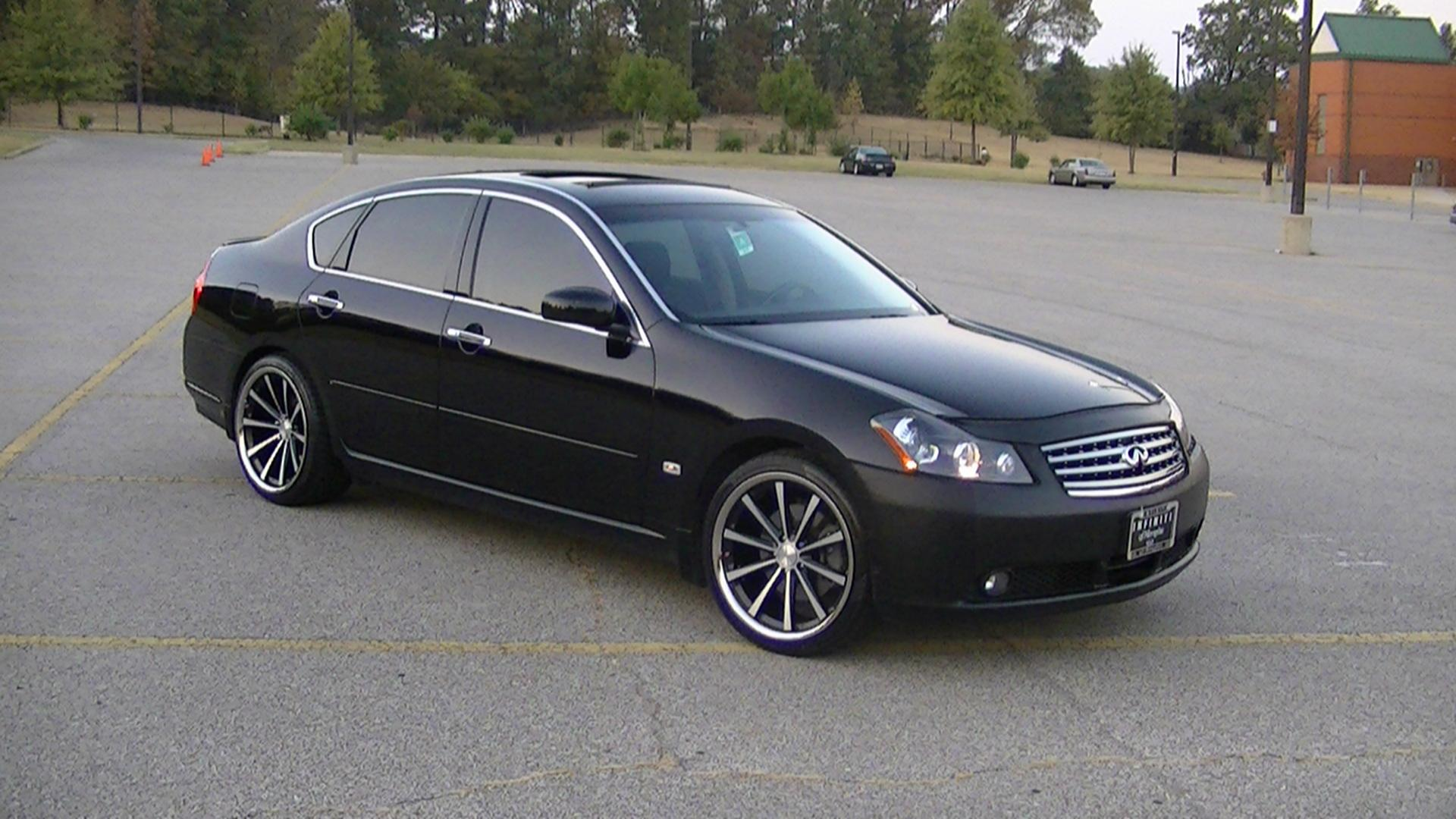 Infiniti M45 2014 Review Amazing Pictures And Images