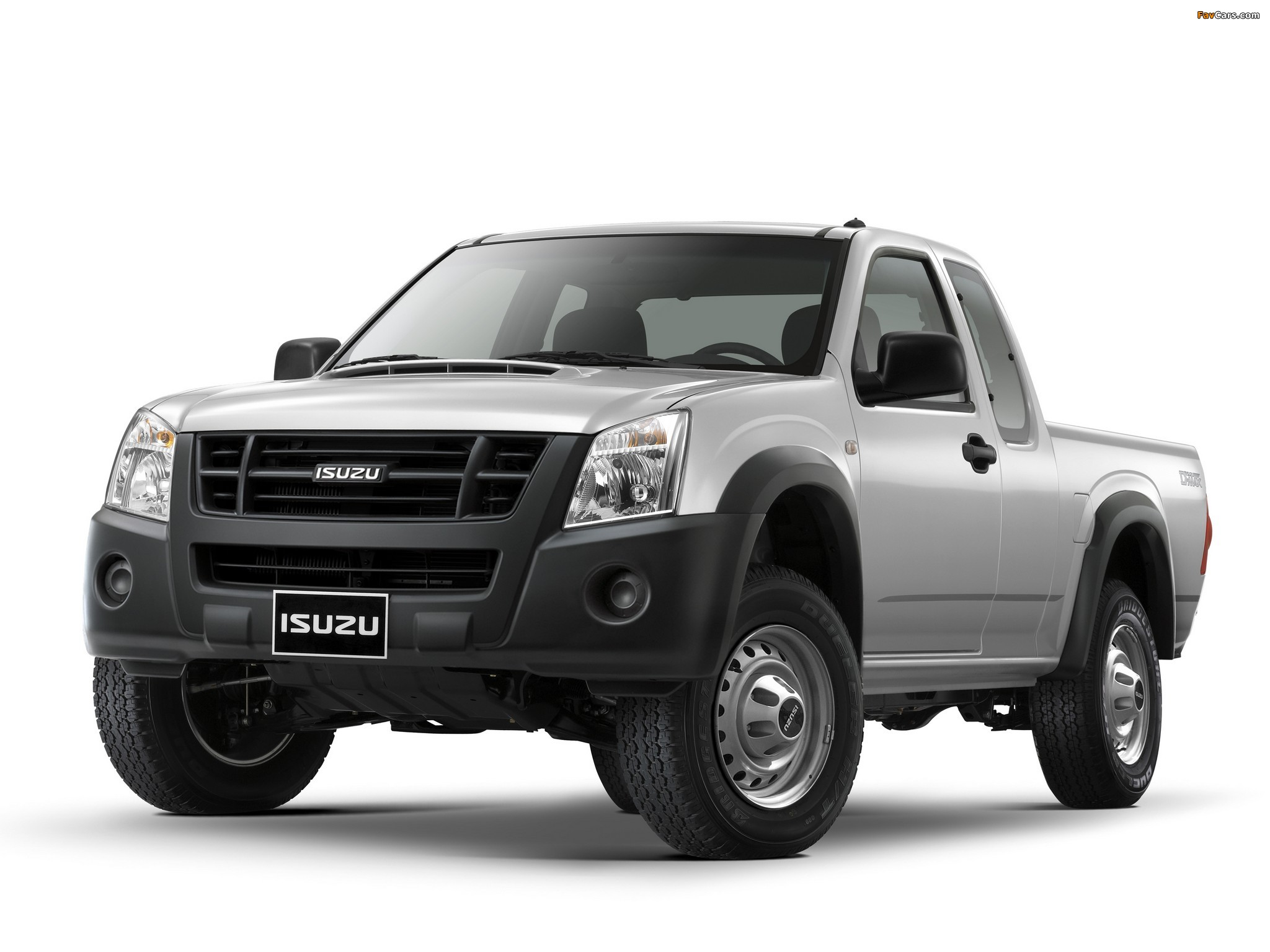 Isuzu D Max 2006 Review Amazing Pictures And Images