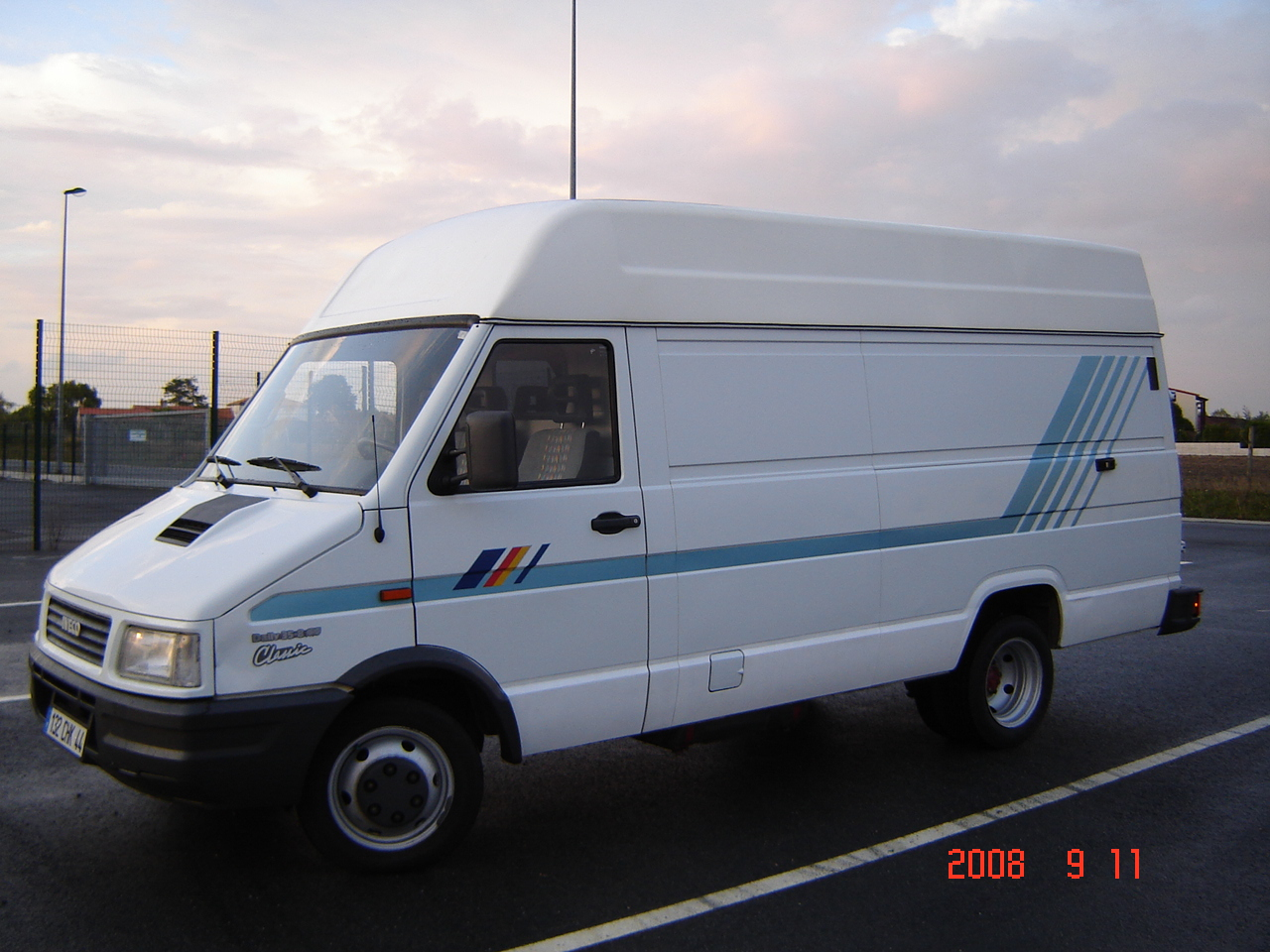 Iveco Daily 1996 Review Amazing Pictures And Images
