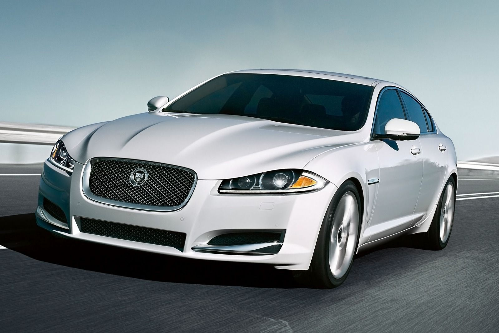 Jaguar Car 2014