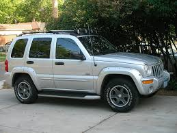 Jeep Patriot 2002