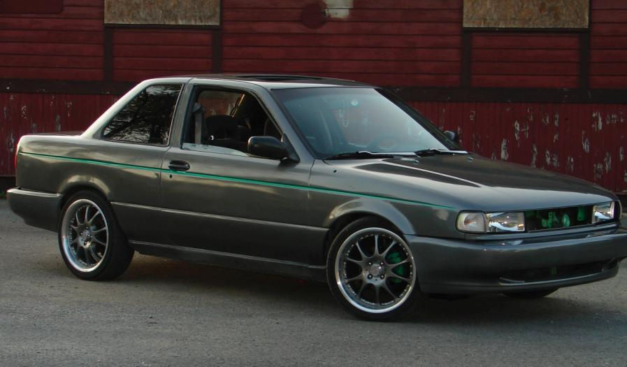 Nissan Tsuru 1991: Review, Amazing Pictures and Images ...