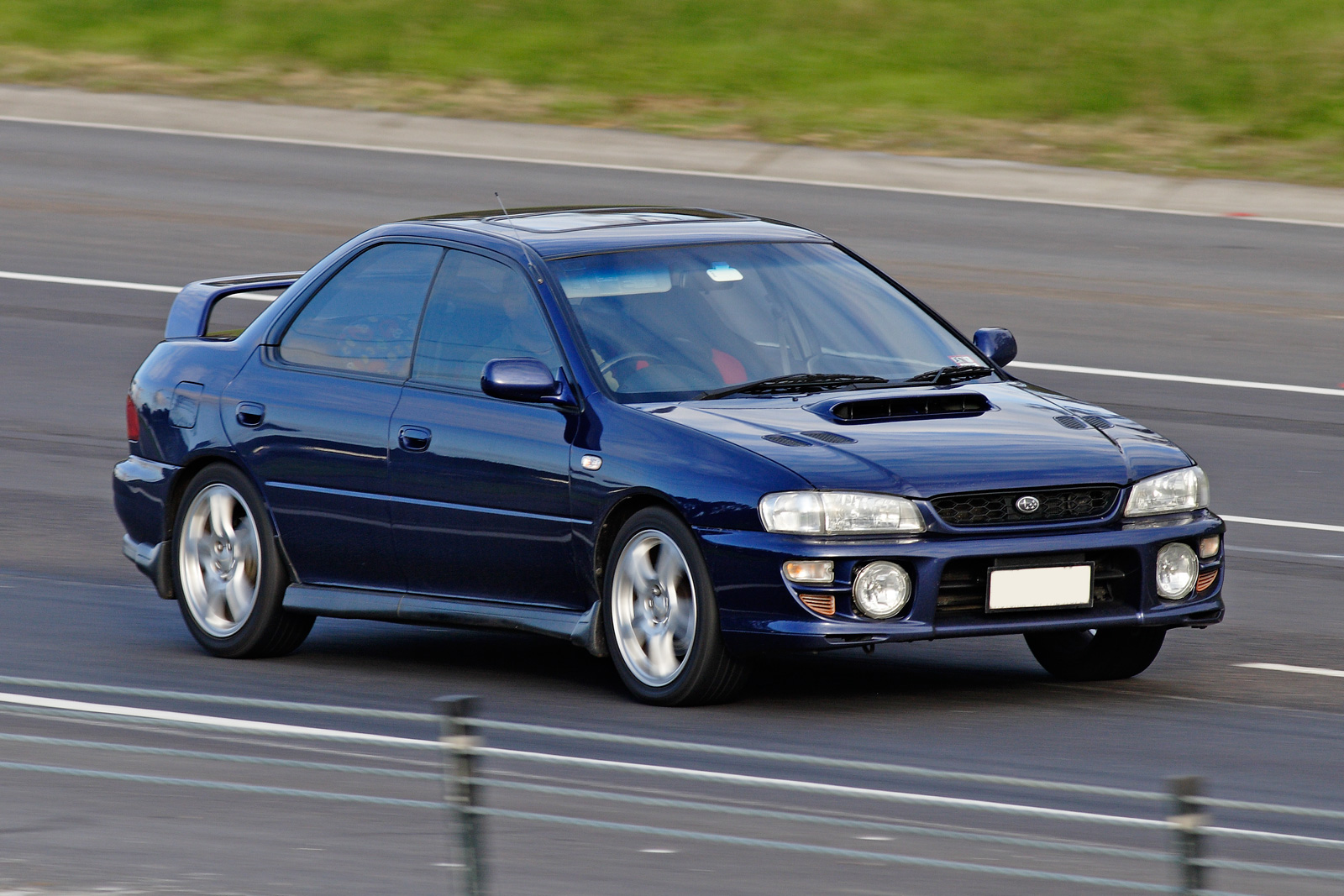 Subaru Impreza 1990 Review Amazing Pictures And Images
