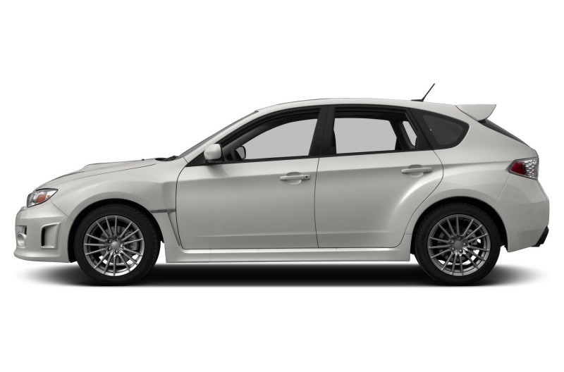 Subaru Impreza Hatchback 2014 Review Amazing Pictures And Images Look At The Car