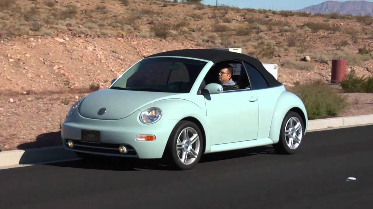 volkswagen beetle 2004 review amazing pictures and. Black Bedroom Furniture Sets. Home Design Ideas