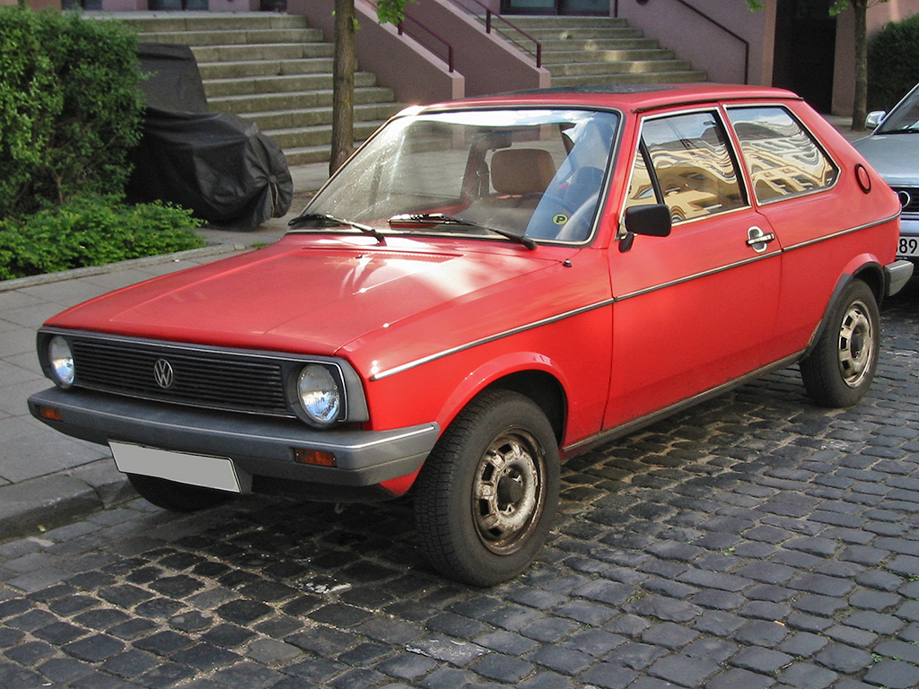 Oscar Insurance Reviews >> Volkswagen Polo 1980: Review, Amazing Pictures and Images – Look at the car