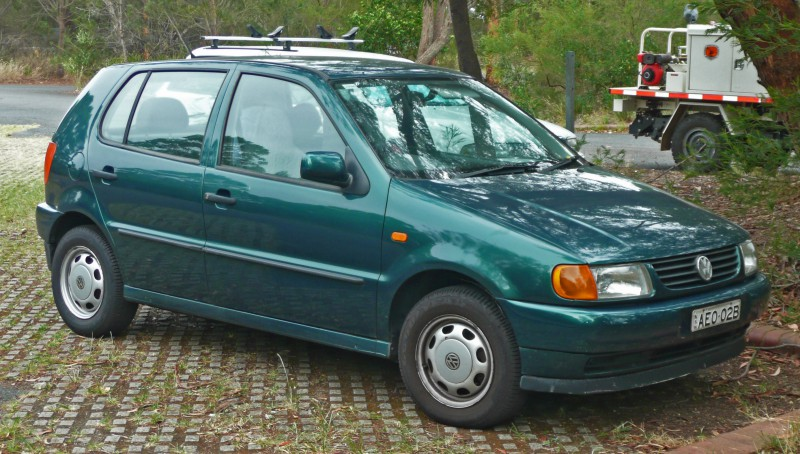 Oscar Insurance Reviews >> Volkswagen Polo 1996: Review, Amazing Pictures and Images – Look at the car