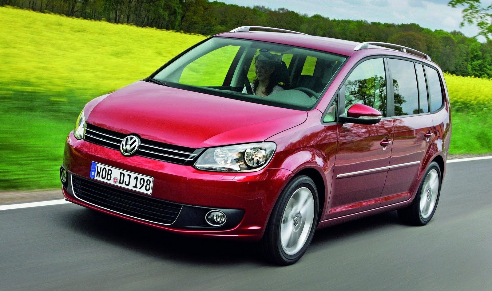 volkswagen touran 2012 review amazing pictures and images look at the car. Black Bedroom Furniture Sets. Home Design Ideas
