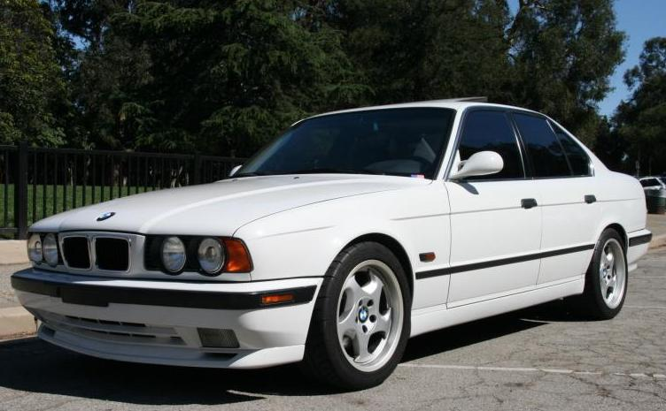 Bmw 540i 1995 1 amazing pictures and images look at the car bmw 540i 1995 1 photo and video review sciox Image collections