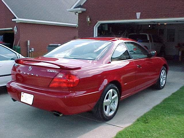acura cl 2001 review amazing pictures and images look at the car. Black Bedroom Furniture Sets. Home Design Ideas