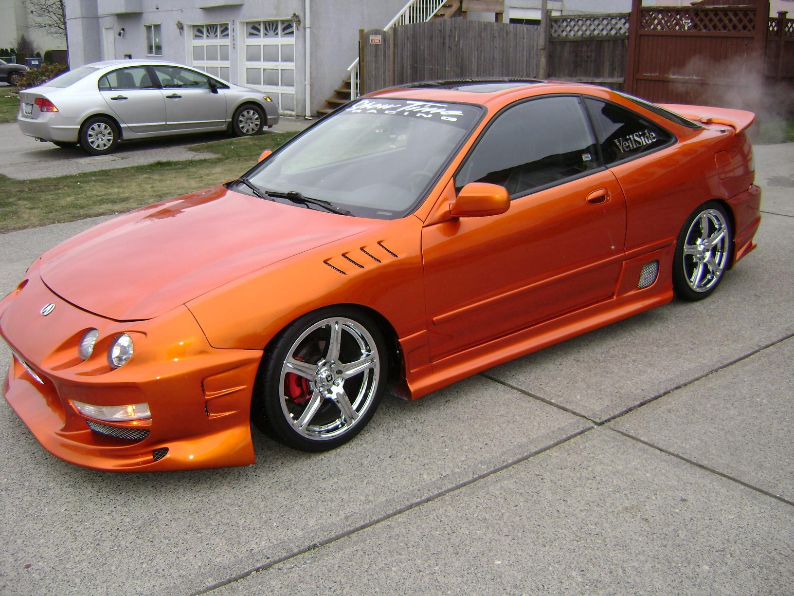 Acura Integra 2000: Review, Amazing Pictures and Images – Look at