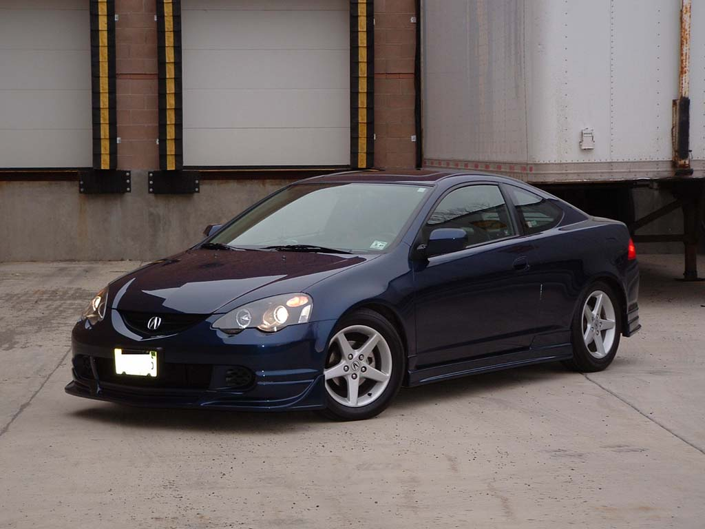 Acura RSX 2003: Review, Amazing Pictures And Images
