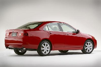 Acura TSX 2002: Review, Amazing Pictures and Images – Look at the