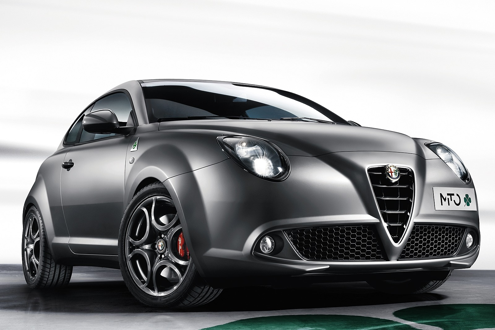 Alfa Romeo Mito 2015 photo - 2