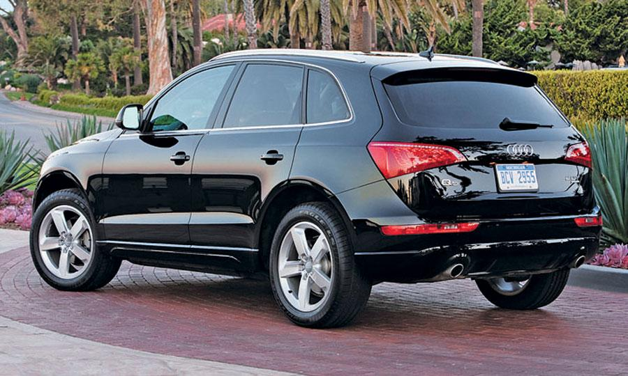 audi q5 2015: review, amazing pictures and images – look at the car