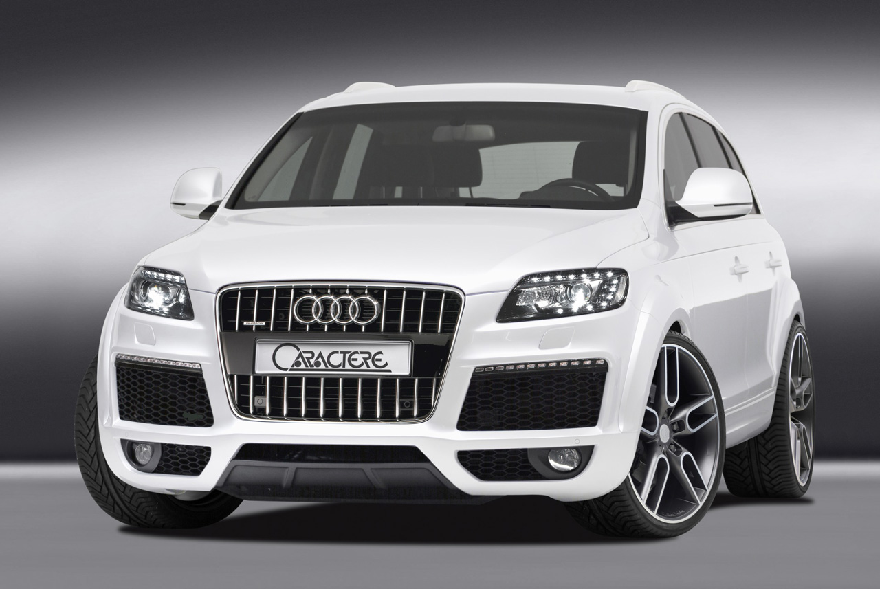 Audi Q Review Amazing Pictures And Images Look At The Car - Audi car video download