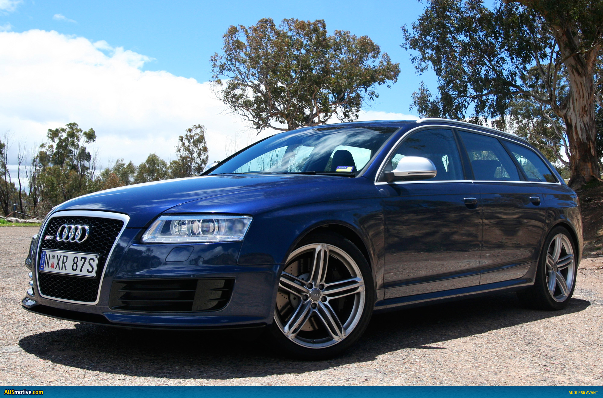 Audi Rs4 2000 Review Amazing Pictures And Images Look