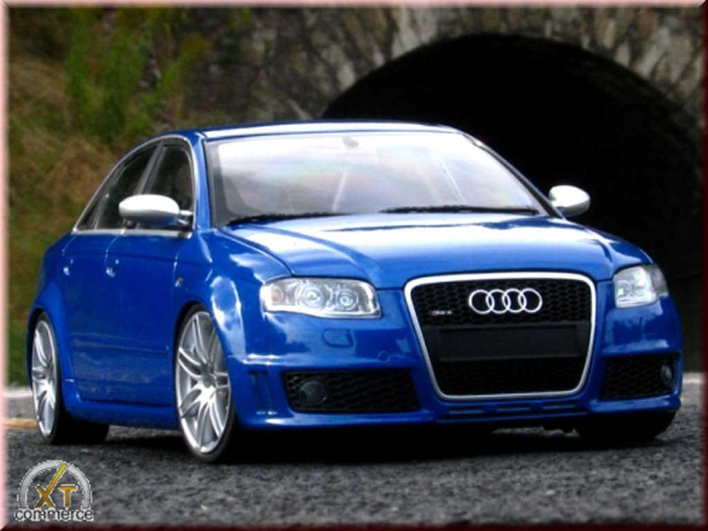 Audi Rs4 2006 Review Amazing Pictures And Images Look