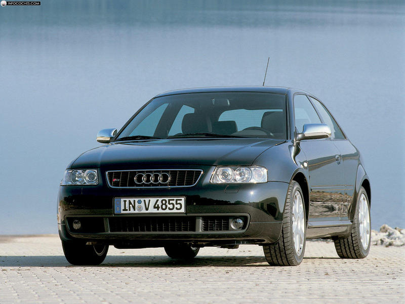 audi s3 2000 review amazing pictures and images look at the car. Black Bedroom Furniture Sets. Home Design Ideas