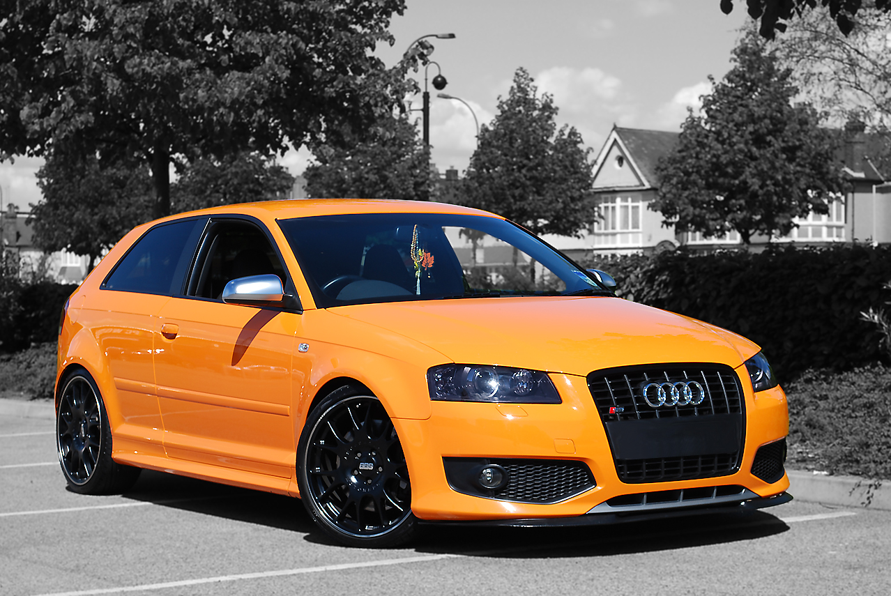 Audi S3 2002 Review Amazing Pictures And Images Look
