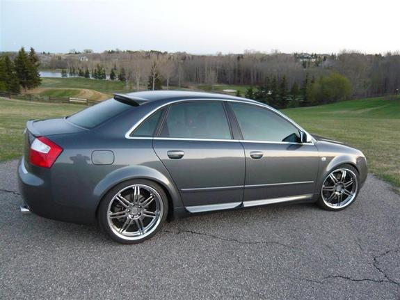 Audi S Review Amazing Pictures And Images Look At The Car - 2004 audi s4 review