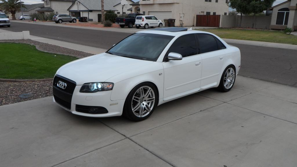 Audi S4 2007 Review Amazing Pictures And Images Look