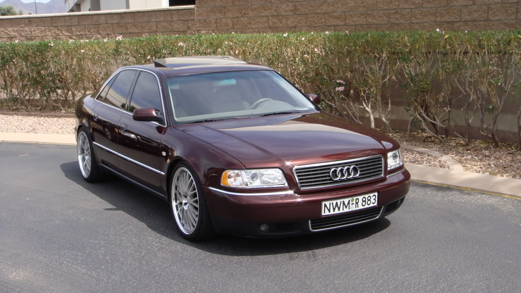 Audi S8 1997 Review Amazing Pictures And Images Look
