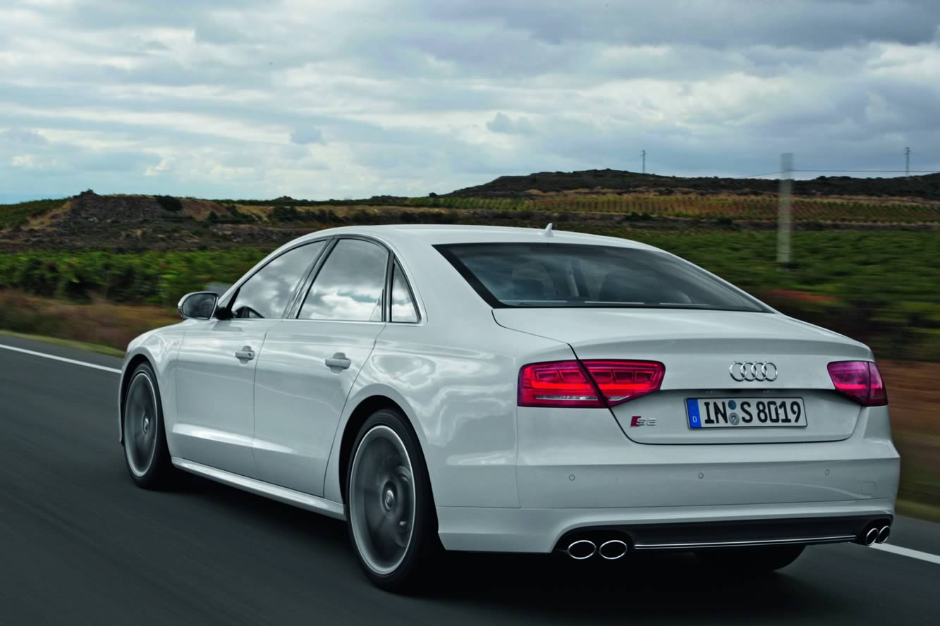 Audi S8 2009 Review Amazing Pictures And Images Look