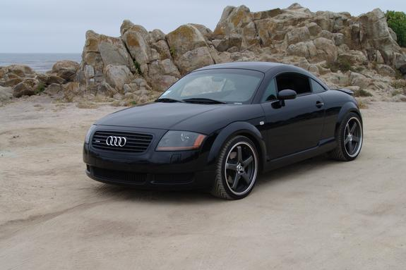 Audi TT Review Amazing Pictures And Images Look At The Car - 2002 audi tt