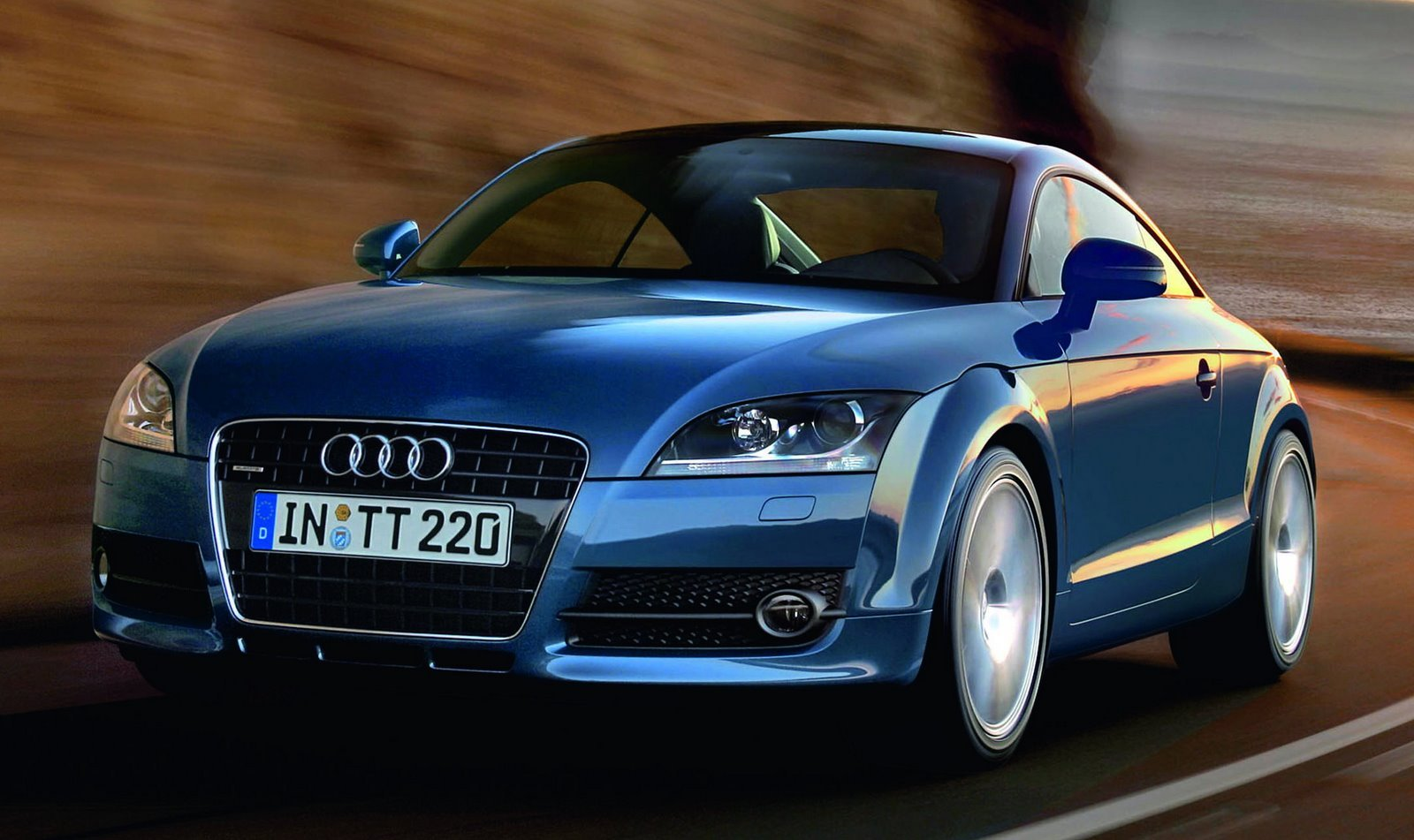 audi tt 2009: review, amazing pictures and images – look at the car