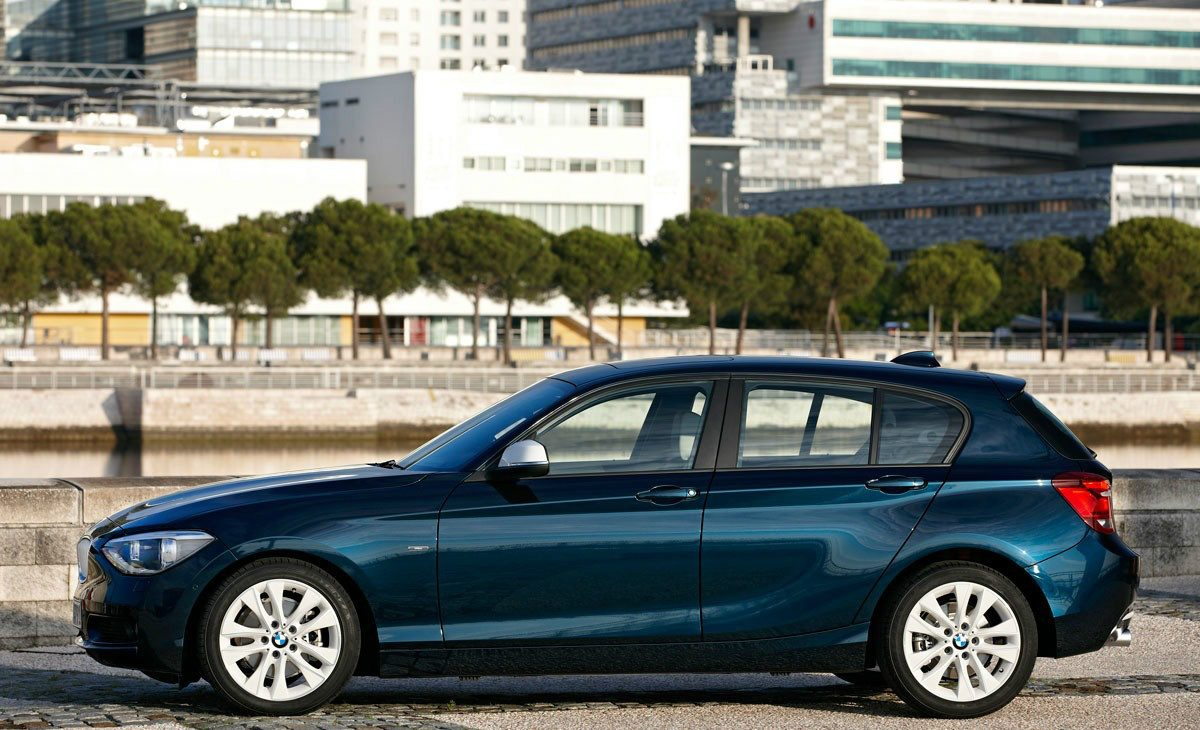 bmw 116 2013 review amazing pictures and images look at the car. Black Bedroom Furniture Sets. Home Design Ideas