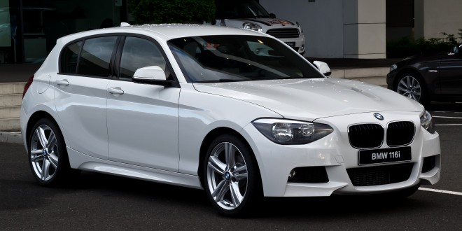 Bmw 116 2014 Review Amazing Pictures And Images Look