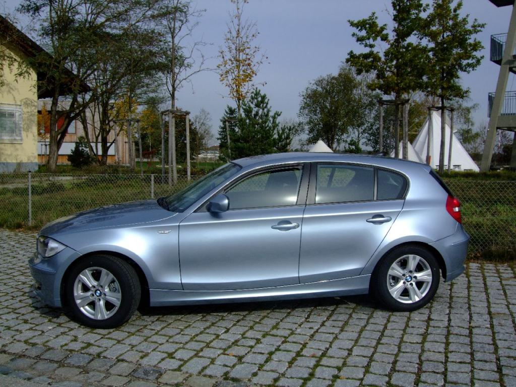 bmw 116d 2006 review amazing pictures and images look at the car. Black Bedroom Furniture Sets. Home Design Ideas