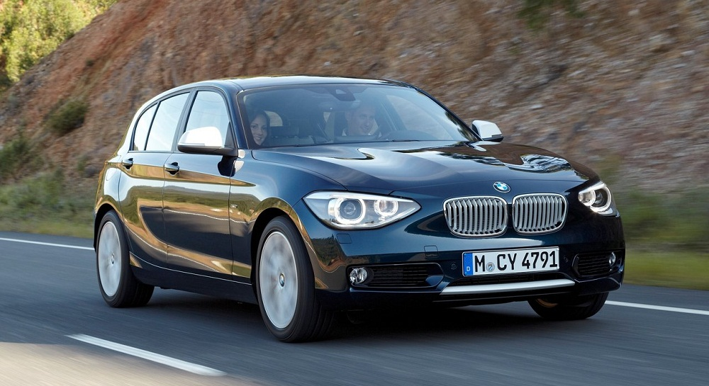 Bmw 116d 2012 Review Amazing Pictures And Images Look