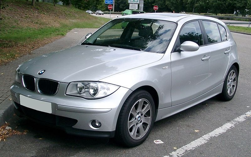 Bmw 116i 2007 Review Amazing Pictures And Images Look At The Car