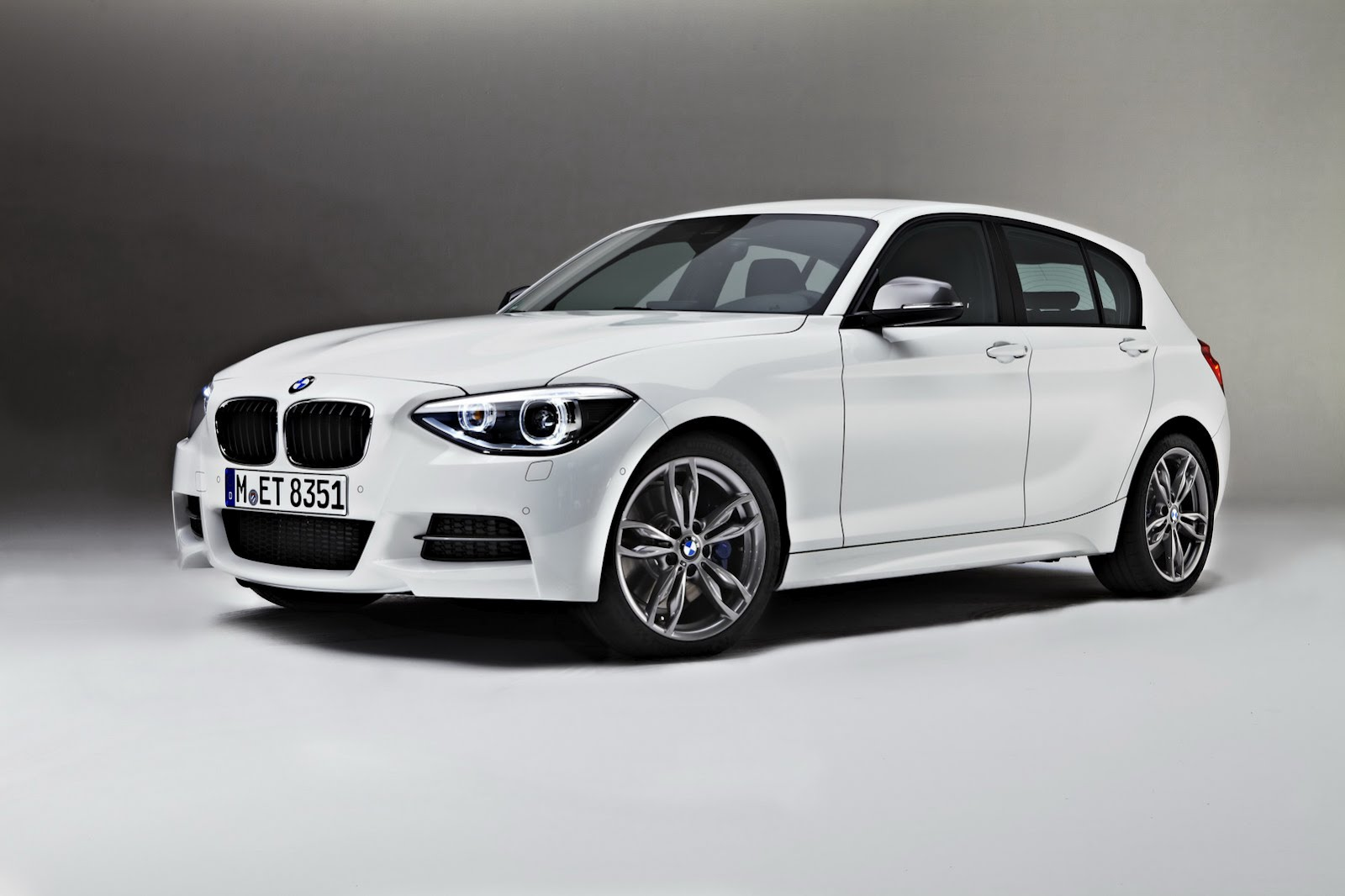 Bmw 118 2006 Review Amazing Pictures And Images Look At The Car